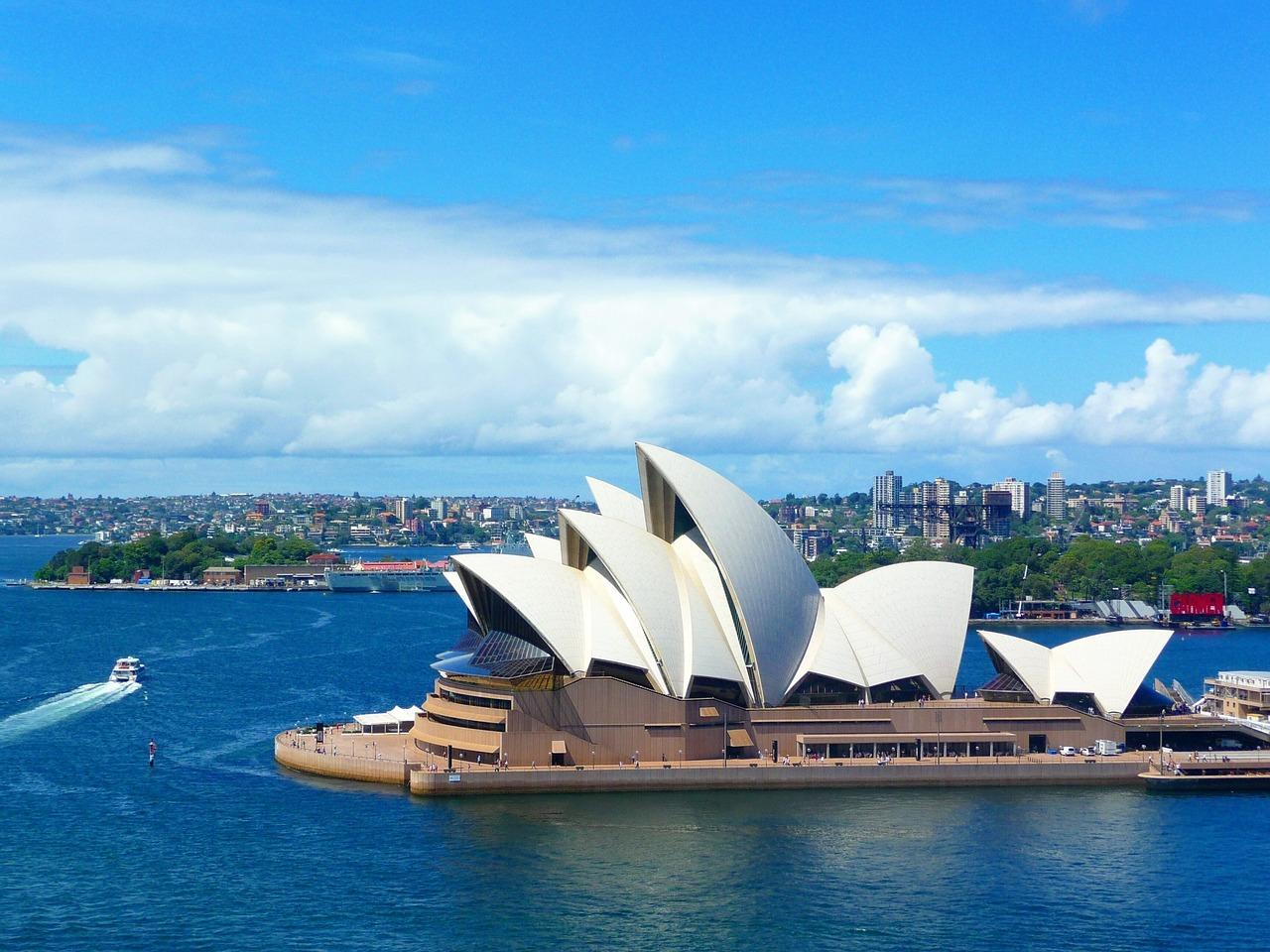 Top 9 Beste Auto Rondreis Ideeën Door Australie