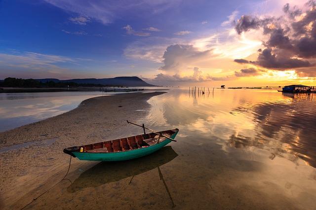 Ga Je Vietnam Bezoeken? Lees Deze Handige Tips!