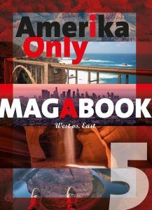 Amerika Only MagaBook