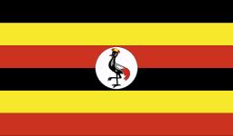 Visum voor Oeganda aanvragen
