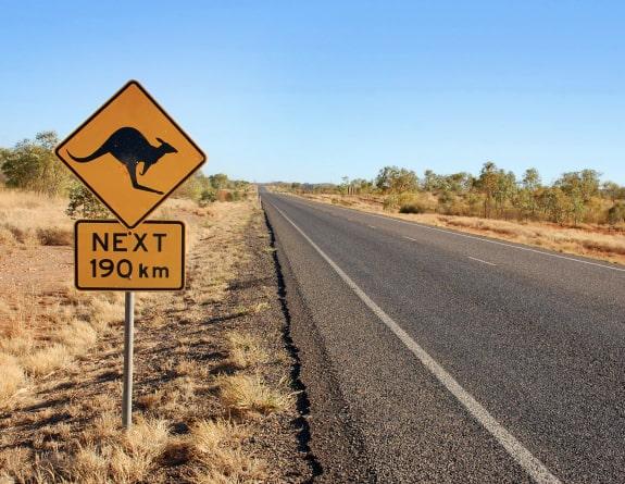 Visum Australie aanvragen